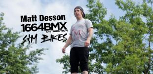 1664/S&M Matt Desson OhSo Vancouver