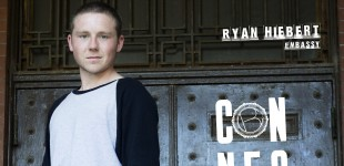 Ryan Hiebert for Connected Brand