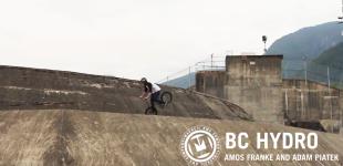 BC Hydro for MacNeil BMX