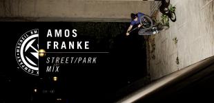 Amos Franke for MacNeil BMX
